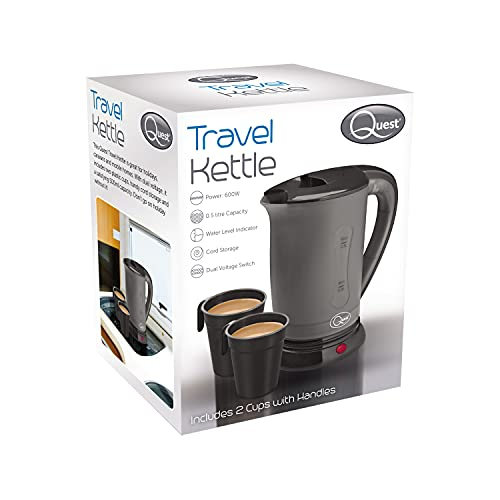 portable Travel Kettle