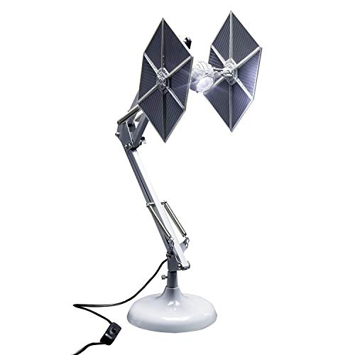 Star Wars Tischlampe Tie Fighter