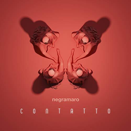 Contatto (CD Digipack)