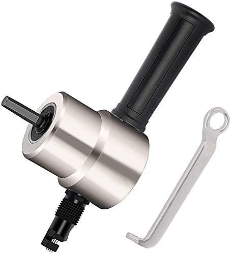 Paick Knabber Metall Schneidwerkzeug Blechschneider Blech Metallschneider mit Schraubenschlüssel