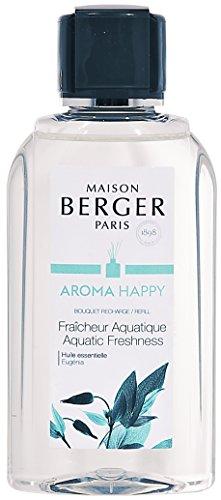 Parfum Berger Navulling Aroma Happy