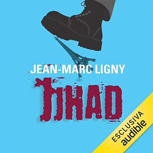 Jihad copertina