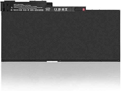 BRTONG CM03 CM03XL CO06 CO06XL - Batería compatible con HP EliteBook 740 745 750 840 845 850 G1 G2 para CM03 CM03XL CO06 CO06XL (repuesto 716724-421 717376-001) 03050 XL CM03050XL-PL - 11,1 V/50 Wh.