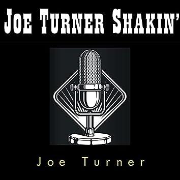 Shakin' Joe Turner