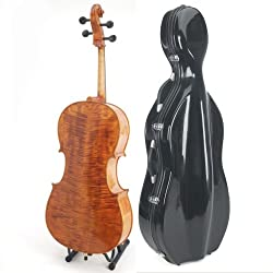 Cecilio CCO-600 Cello - Best Cecilio Cellos