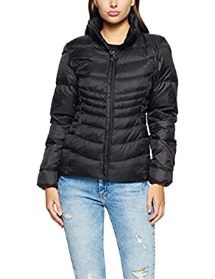 The North Face Women's Aconcagua Jacket II - TNF Black - M