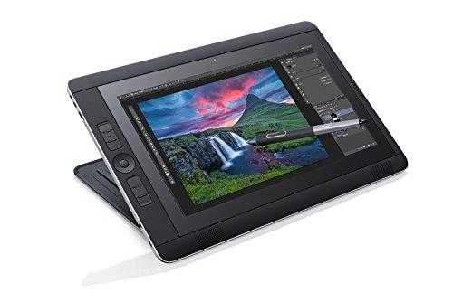 ワコム Windows搭載液晶ペンタブレット Cintiq Companion2 256GB SSD DTH-W1310P/K0