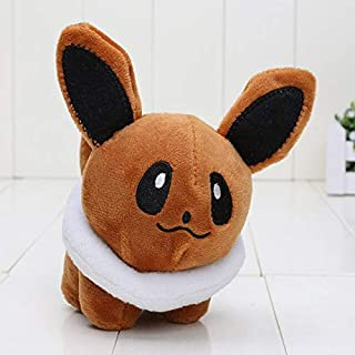 in Stock 20Style Pocket Doll Espeon Plush Espeon Glaceon Toy Doll Toys Soft Stuffed Anime Cartoon Dolls Holiday Must Haves Gift Box Girls Favourite Characters 5T Superhero Girls Unboxing