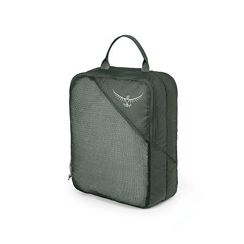 New Osprey Ultralight Packing Cube (Medium) Équipement de voyage en plein air, Gris, Taille Unique