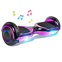 Best Off Road Hoverboard '2021' | Quality, Durability, Value & FUN! 9