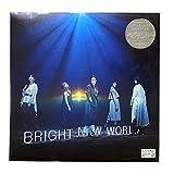 【外付け特典あり】 BRIGHT NEW WORLD(初回生産限定盤A)(DVD付)(フォトカード6枚セット付)