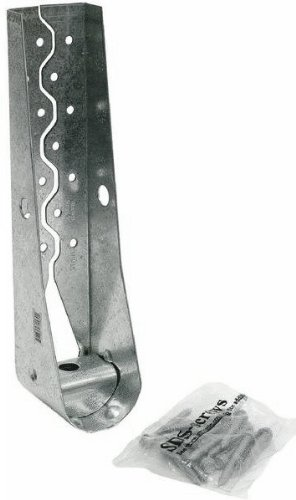 """3 Pack Simpson Strong Tie HDU5-SDS2.5 13-3/16"""" Predeflected Hold Down w/SDS Screws"""
