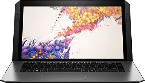 HP 3FB84UT ZBook x2 G4 - タブレット - Bluetooth キーボード - Core i7 7498/ 2.7 GHz - Win 10 Pro 64-b...