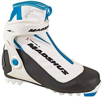 Madshus Metis S Skate XC Ski Boots Mens Sz 43