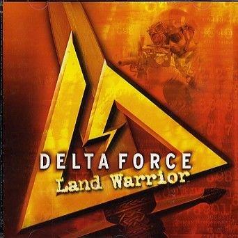 Jeu Vidéo PC Delta Force : Land Warrior [Importación Inglesa]