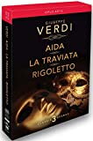 Verdi: Operas Box Set [5DVD]