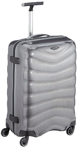 Samsonite Firelite Spinner 55/20, 55 cm, 35 litri, Eclipse Grey
