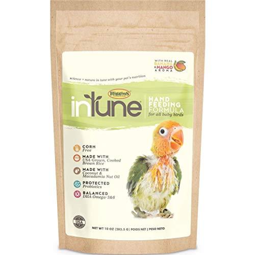 baby bird food formula - 6