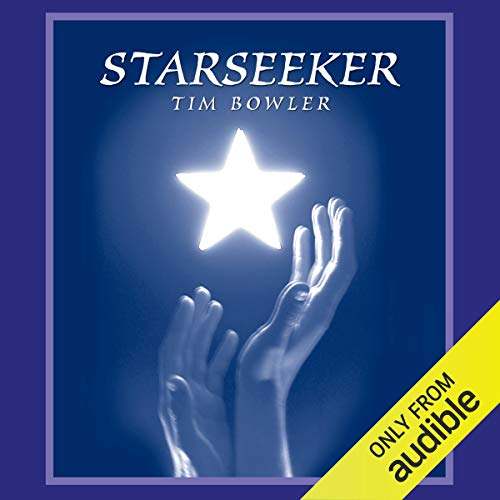 Starseeker audiobook cover art