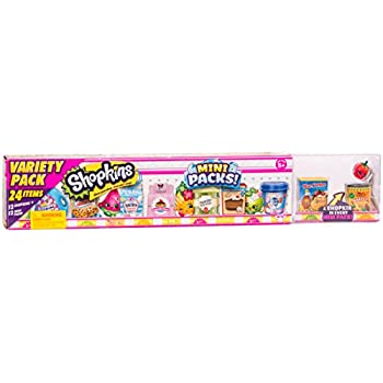 Shopkins Season 10 Mini Pack - Mega Pack (24 | Shopkin.Toys - Image 1