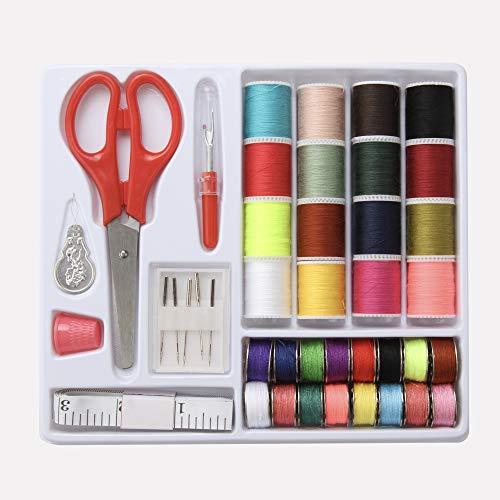 KPCB Sewing Kit Sewing Machine Threads & Bobbins