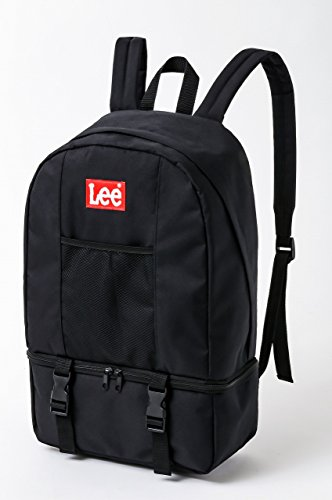 Lee BACKPACK BOOK RED version 商品画像