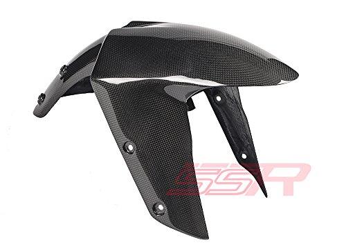 05 zx6r carbon fiber - 1