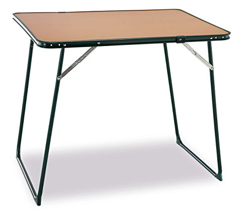 Solenny 50001072740071 -  Mesa plegable  Durolac 80x60 cm