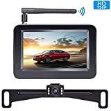 41RKeIuOq2L. SL160  - Auto Drive Wireless Backup Camera