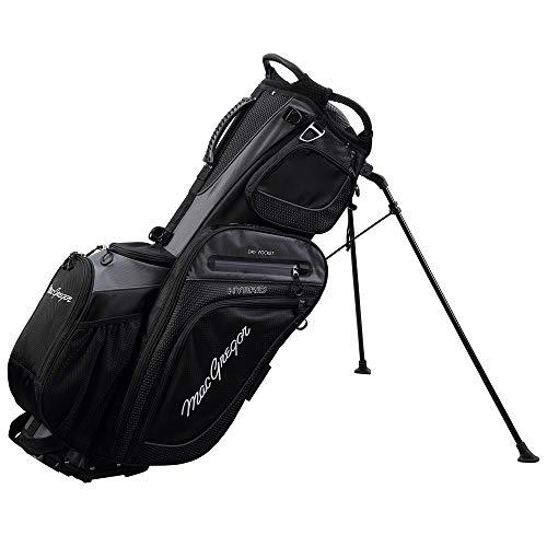 MACGREGOR Golf Hybrid Stand/Cart Golf...