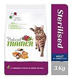 Zoom IMG-1 trainer natural cibo per gatti