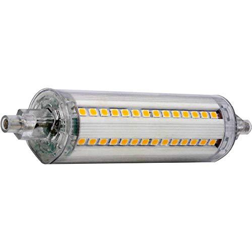Megaman LED R7s Röhrenform 8W = 72W Neutralweiß (Ø x L) 25mm x 118mm EEK: A++ 1St.