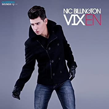 Vixen (Radio Edit)