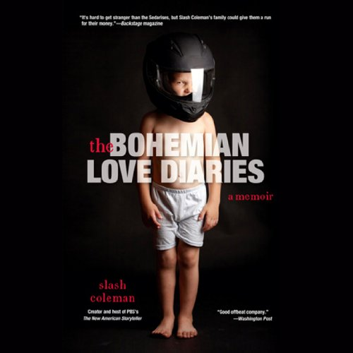 The Bohemian Love Diaries cover art