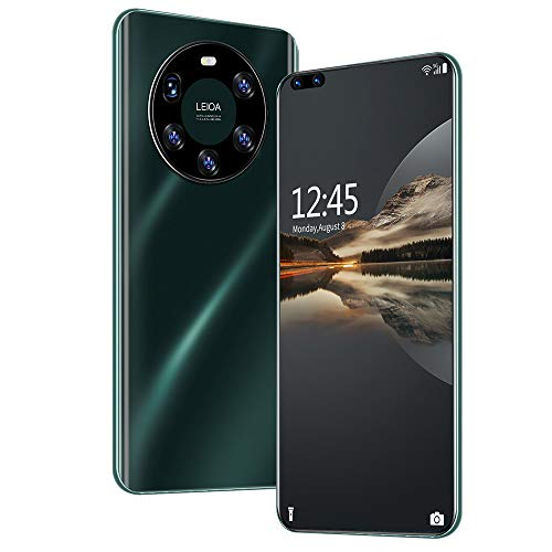 smart phone Teléfono Inteligente teléfono móvil de 7.2 Pulgadas teléfono Inteligente de Pantalla Grande teléfono móvil teléfono móvil Universal Recto