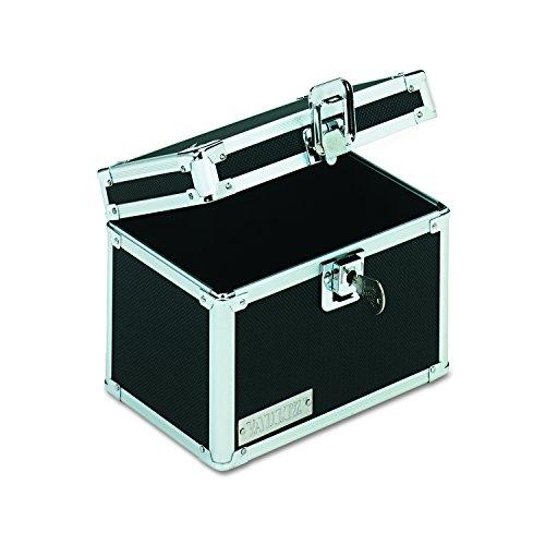 locking recipe box - 1