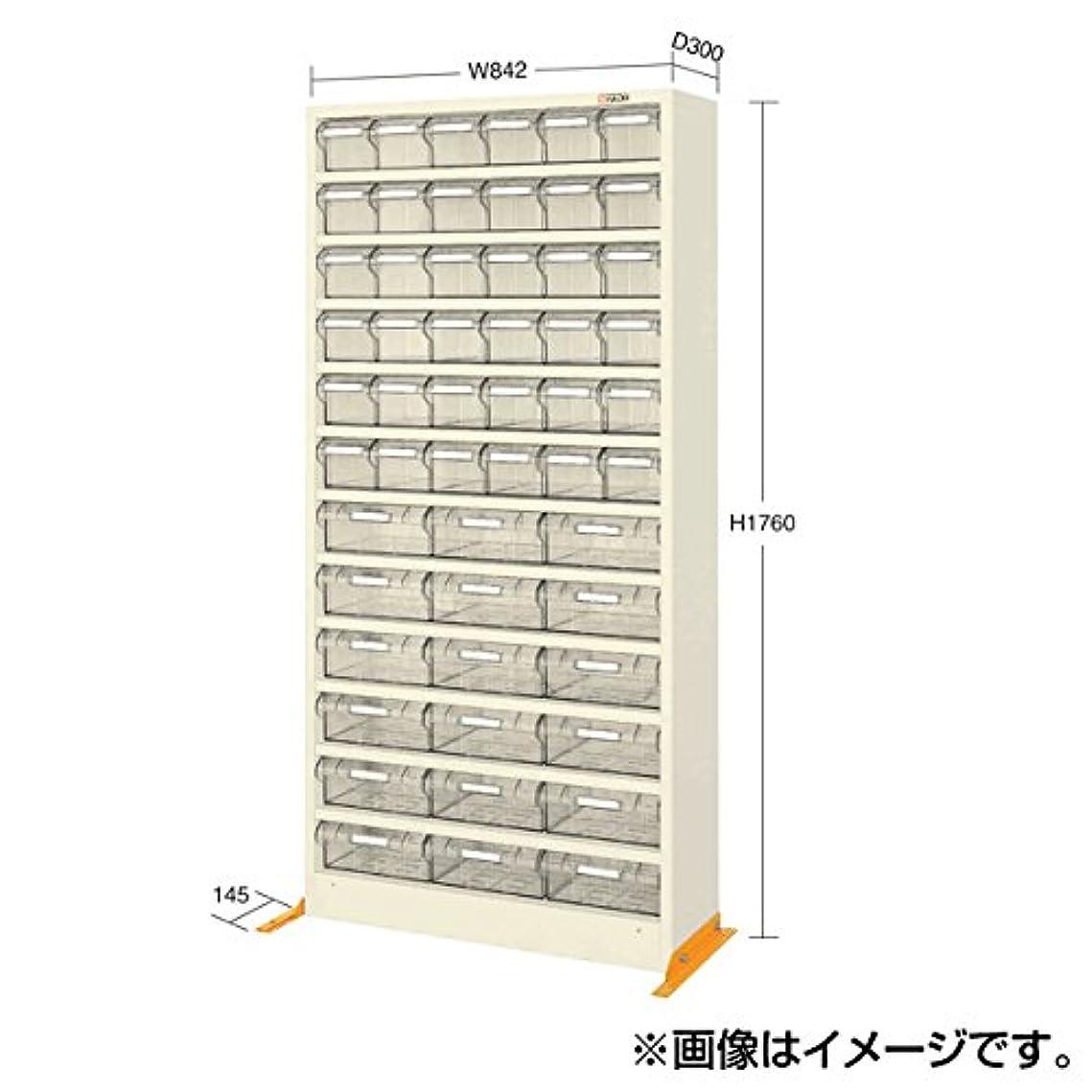 多年生アプトドールSAKAE ハニーケースII 樹脂ボックス 小36?大18 842×300×1760 グリーン HK-54