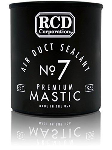 No. 7 Mastic Premium Air Duct Sealing Kit