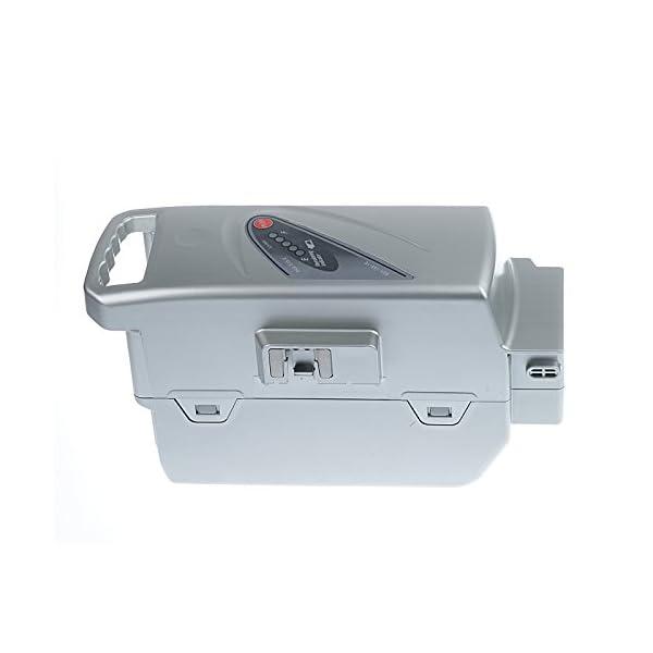 41RKl9H07zL. SS600  - Vinteky® 26V E-Bike Ersatz Akku für Ebike mit Panasonic 26V System, Flyer C-Serie, T-Serie, L-Serie, S-Serie, X-Serie