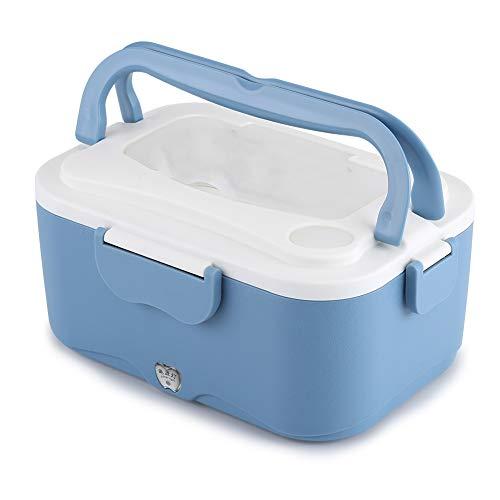 OKBY Lunch Box - Fiambrera Electrica Tartera Warmer Calentador 12v Portable Food...
