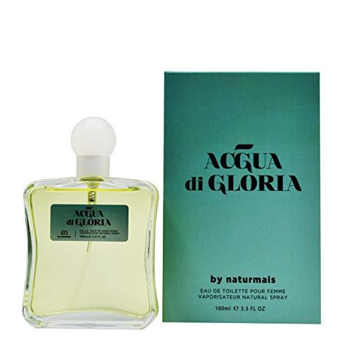 Acqua Di Gloria Eau De Parfum Intense 100 ml, Perfume de Mujer. Compatible con Acqua Di Gioia