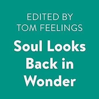 Soul Looks Back in Wonder cover art