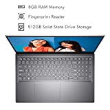 Compare technical specifications of Dell Inspiron 15 5510 (MR2KF)