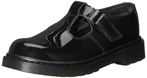 Dr. Martens Girls' Goldie Y Mary Janes