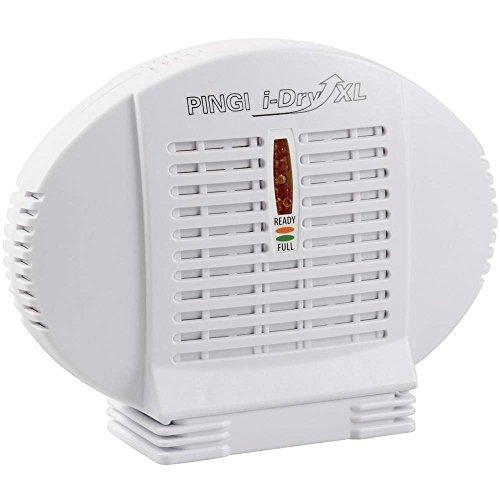 Pingi i-Dry XL luchtontvochtiger 26W wit