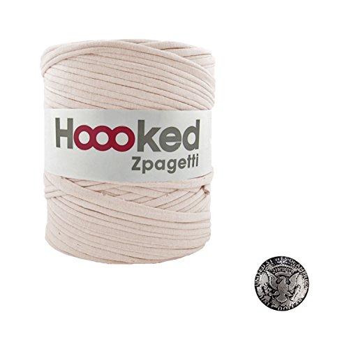 KIYOHARA Hooked Zpagetti (フックドゥズパゲッティ) コンチョボタン 鳥 30mm セット Pink