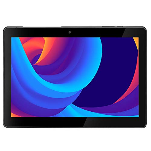 Android 10.0 Tablet 10 inch qunyiCO Y10 (10.1''), 2GB RAM 32GB Storage, 2MP+8MP Dual Camera, Quad-Core Processor, 1280x800 IPS HD Display Screen, Wi-Fi only Bluetooth 5000mAh, Google GMS Certified