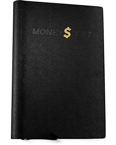 The Money Sheet: A Financial Growth Strategy, Budget Planner, and Money Management Workbook by Judge Graham