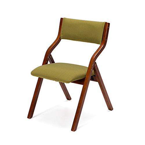 Chaises pliantes en bois massif Tables et chaises pour le ménage Chaises pliantes Chaises modernes modernes Chaises modernes Chaises pliantes