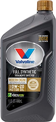 0w20 synthetic oil toyota - 4